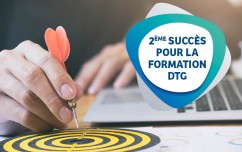 Carton plein pour la formation Diagnostic Technique Global !
