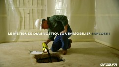 Formation diagnostiqueur technique immobilier