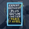 La formation des experts : du 17 avril au 5 juillet 2018
