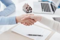 Transaction immobilière hors fonds de commerce
