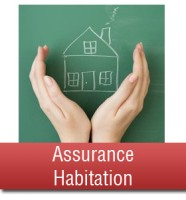 Assurance Multirisque Habitation