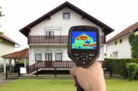 Thermographie des Bâtiments
