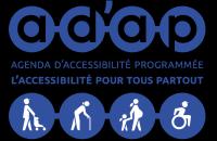 Agendas d'Accessibilité Programmée (AD'AP)