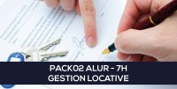E-Learning ALUR : PACK02 Gestion locative