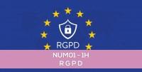 E-Learning - DIGI: Réglementation générale sur la protection des données -RGPD/GDPR