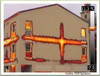 Pathologies : Efficacité énergétique et équipements du bâtiment