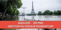 E-Learning : ASSU05 Gestion du risque inondation