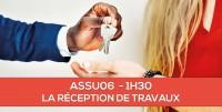 E-Learning : ASSU06 La réception de travaux