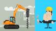 E-learning : BAT03 les fondamentaux sur les fondations d'un bâtiment