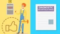 E-Learning : DIAG02 Le diagnostic sécurité électrique