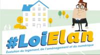 E-Learning ALUR : IMMO16 Les principales mesures de la loi Elan