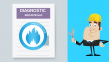 E-Learning : DIAG03 Le diagnostic gaz