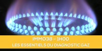 E-Learning : DIAG03 Les essentiels du diagnostic gaz