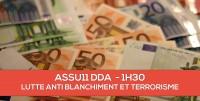 E-Learning : ASSU11 DDA Lutte contre le blanchiment et financement du terrorisme