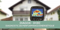 E-Learning : DIAG04 Le diagnostic de performance énergétique DPE