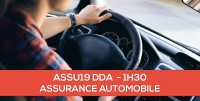 E-Learning : ASSU19 DDA - L'assurance automobile