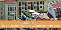 E-learning BAT16: Les fondamentaux de la toiture terrasse