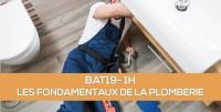 E-learning BAT19: Les fondamentaux de la plomberie