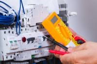 Diagnostic Immobilier Obligatoire : Etat de l'Installation Intérieure d'Electricité NF C16-600 Habitat