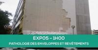 E-learning EXP05 : Pathologie des enveloppes et revêtements
