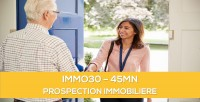 E-learning ALUR: IMMO30 Prospection immobilière