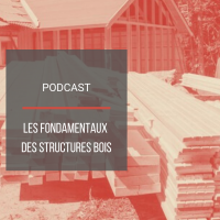 PODCAST BAT07 : Les fondamentaux des structures bois