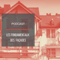 PODCAST BAT09 : Les fondamentaux des enduits de façade
