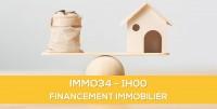 E-learning ALUR : IMMO34 Les essentiels du financement immobilier