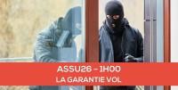 E-learning : ASSU26 La garantie vol