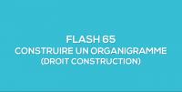 Flash-learning 65 : Construire un organigramme