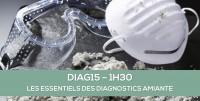 E-learning - DIAG15 Les essentiels des diagnostics amiante