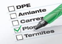 Dossier de diagnostics techniques DDT